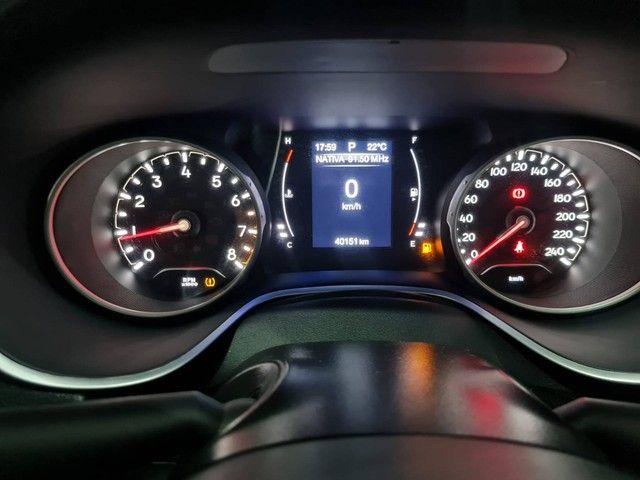 COMPASS 2019/2019 2.0 16V FLEX SPORT AUTOMÁTICO - Foto 6