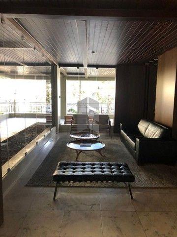 Apartamento à venda com 3 dormitórios em Nossa senhora de fátima, Santa maria cod:5994 - Foto 2