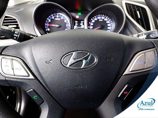 Hyundai Hb20s 1.6 COMFORT PLUS 16V FLEX 4P MANUAL - Foto 6