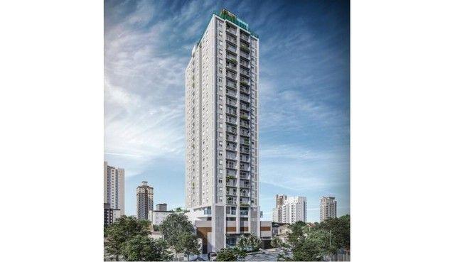 Apartamento com 2 dormitórios à venda, 69 m² por R$ 449.371,34 - Setor Oeste - Goiânia/GO - Foto 8