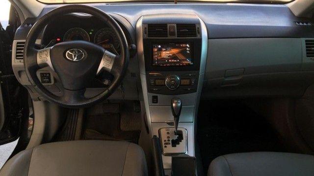 Corolla Xei 2013 automático  - Foto 3