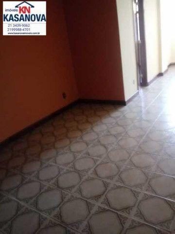 KFAP30278 - 3 quartos junto metro flamengo - Foto 4