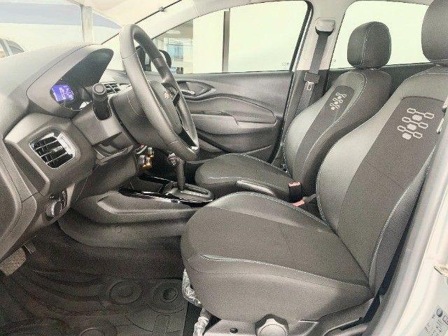 Chevrolet Prisma 1.4 LT Automático - Foto 5