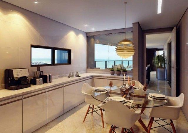 Apartamento à venda, 414 m² por R$ 3.683.887,89 - Altiplano - João Pessoa/PB - Foto 19