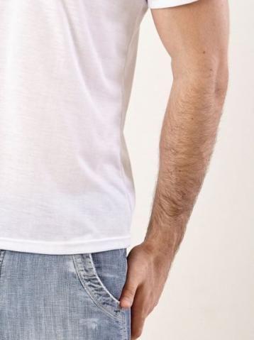 Camiseta para Sublimação e Serigrafia - Foto 2