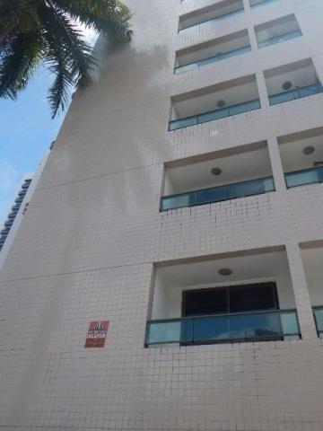 Apartamento de 2 quartos no Expedicionários