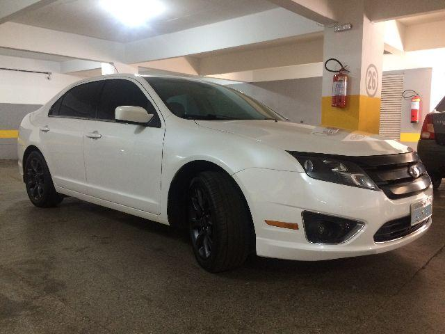 Ford Fusion 3.0 AWD