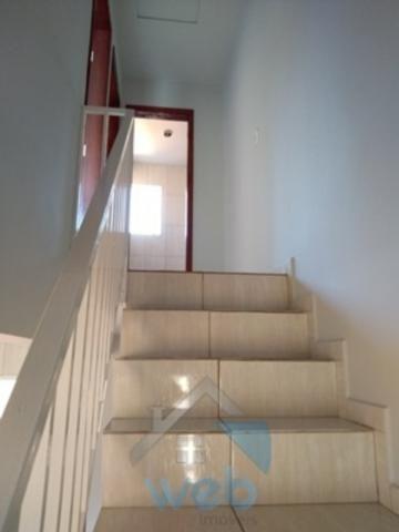 Casa à venda com 2 dormitórios em Vitória régia, Curitiba cod:CA00365 - Foto 15