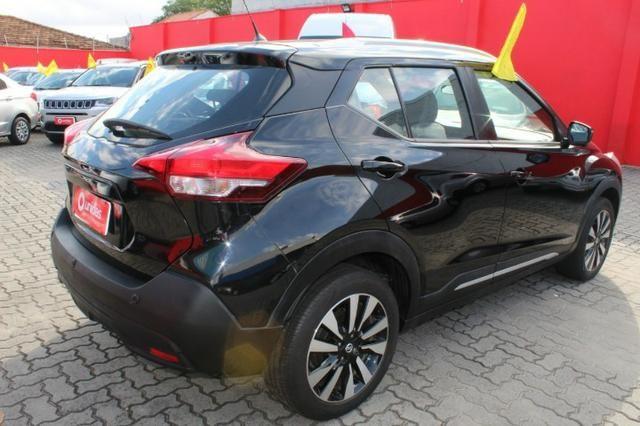 Nissan Kicks SL *Abaixo da Fipe* Ipva2019 e transferencia cortesia - Foto 6
