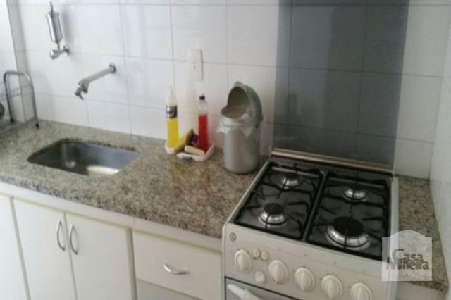 Apartamento à venda com 2 dormitórios em Caiçaras, Belo horizonte cod:12822 - Foto 9