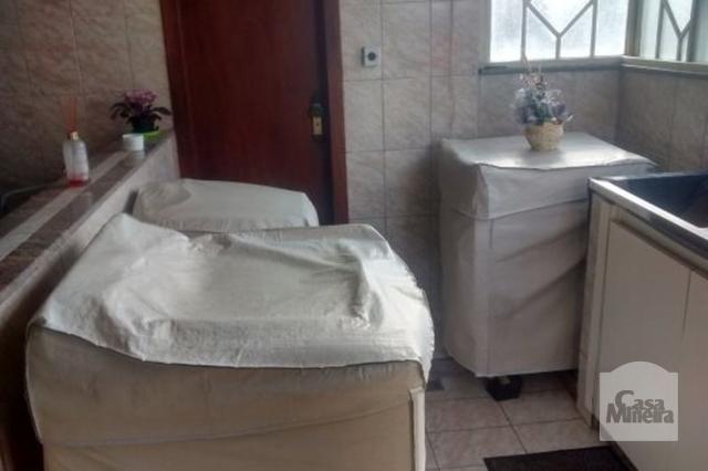 Casa à venda com 3 dormitórios em Caiçaras, Belo horizonte cod:16902 - Foto 20