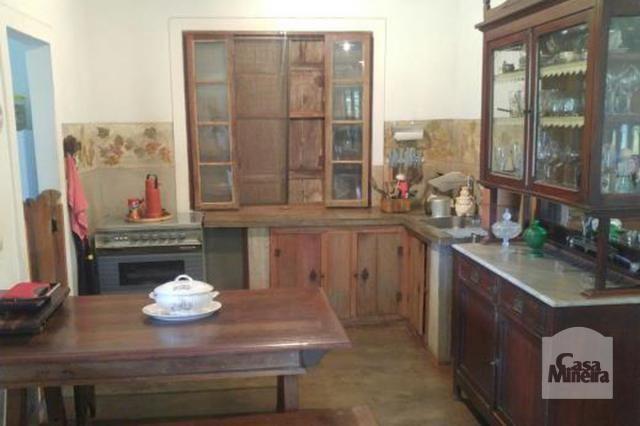 Casa de condomínio à venda com 3 dormitórios em Aconchego da serra, Itabirito cod:114180 - Foto 13