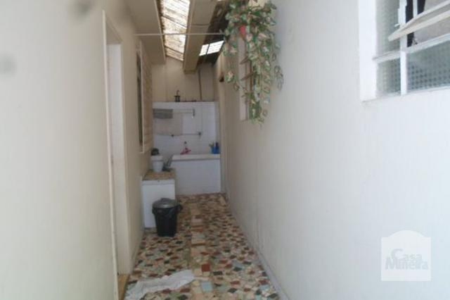 Casa à venda com 3 dormitórios em Caiçaras, Belo horizonte cod:16101 - Foto 17