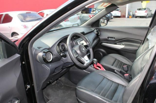 Nissan Kicks SL *Abaixo da Fipe* Ipva2019 e transferencia cortesia - Foto 8