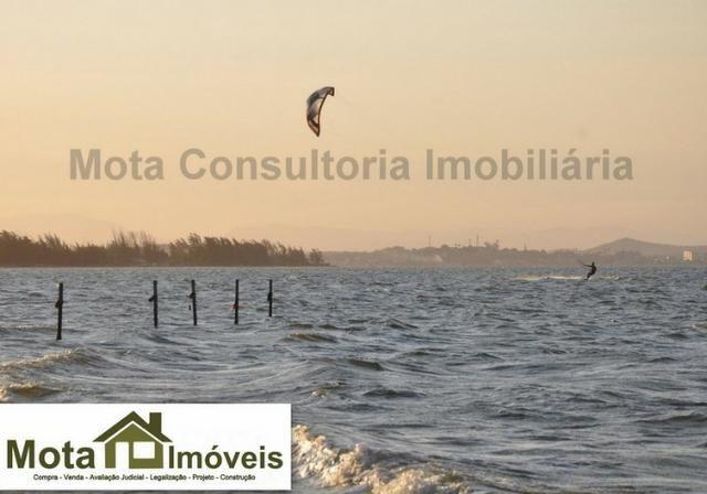 Mota Imóveis - Tem em Praia Seca Terreno 375m²RGI Condomínio Alto Padrão Lagoa Privativa - Foto 14