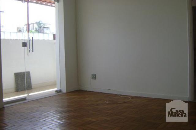 Casa à venda com 3 dormitórios em Lagoinha, Belo horizonte cod:15709
