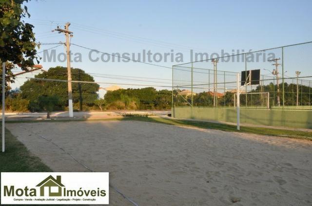 Mota Imóveis - Tem em Praia Seca Terreno 375m²RGI Condomínio Alto Padrão Lagoa Privativa - Foto 12