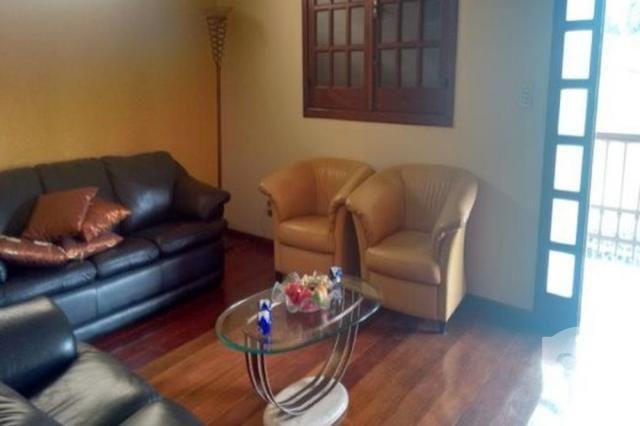 Casa à venda com 3 dormitórios em Alto caiçaras, Belo horizonte cod:11844 - Foto 2