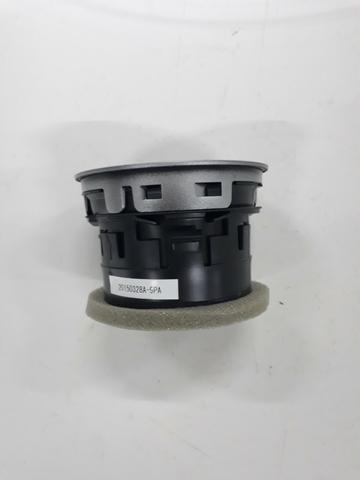 25034-Difusor Ar Canto Esq Dir Ford Ka Sedan 13/ - Foto 2