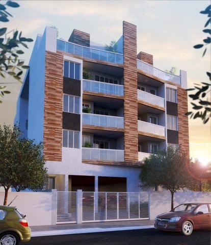 Apartamentos novos em Barbacena