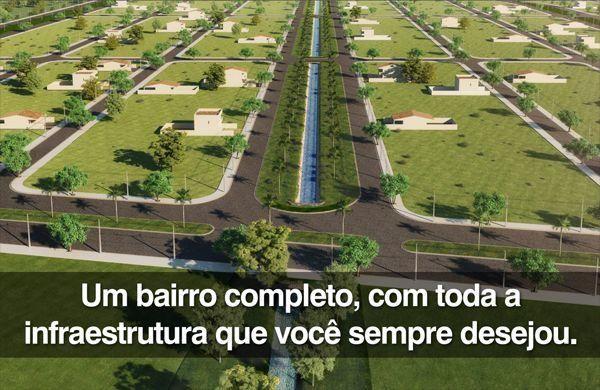2 Lotes do Parque Bonsucesso