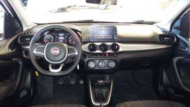 Fiat Argo DRIVE 1.3 FIREFLY GSR  Manual - Foto 5