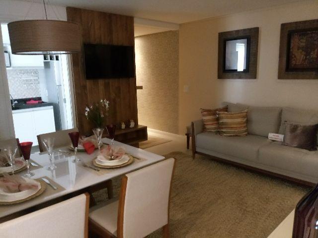 Residencial Treviso Apartamento de 3 Quartos Suíte Samambaia Sul
