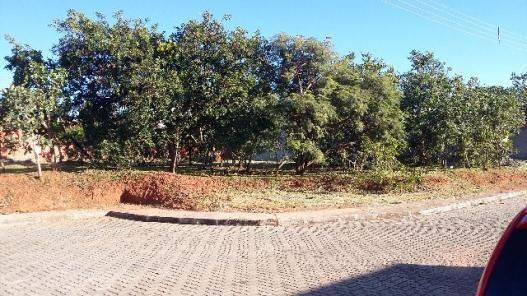 Terreno 899 m2 Cond. Ecológico Parque do Mirante