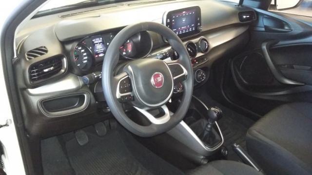 Fiat Argo DRIVE 1.3 FIREFLY GSR  Manual - Foto 4