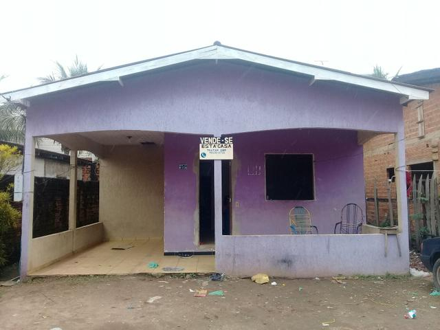 Casa no Vale verde