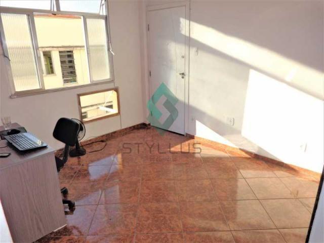 Apartamento à venda com 2 dormitórios em Inhaúma, Rio de janeiro cod:C21326 - Foto 6