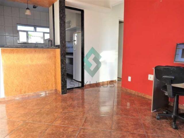 Apartamento à venda com 2 dormitórios em Inhaúma, Rio de janeiro cod:C21326 - Foto 4