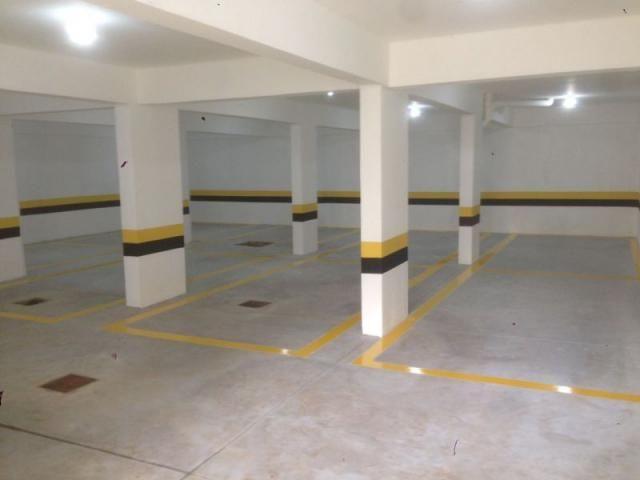 Apartamento com 3 dormitórios à venda, 82 m² por r$ 520.000 - caiçara - belo horizonte/mg - Foto 2