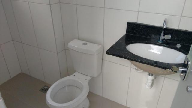 Apartamento com 3 dormitórios à venda, 80 m² por R$ 420.000,00 - Caiçara - Belo Horizonte/ - Foto 12