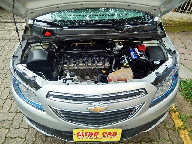 Gm - Chevrolet Onix 1.4 LTZ Único Dono - Foto 6