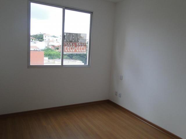 Apartamento residencial à venda, Caiçara, Belo Horizonte - AP1771. - Foto 3