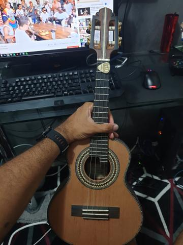 Cavaco Anderson Luthier *OPORTUNIDADE