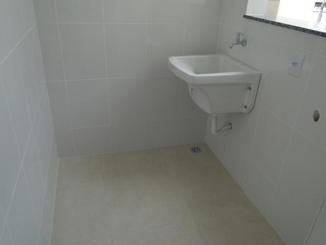 Area privativa 3 quartos 3 vagas - Foto 4