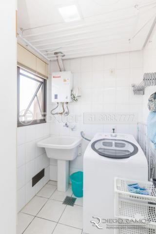 Apartamento à venda com 2 dormitórios em Petrópolis, Porto alegre cod:184404 - Foto 20