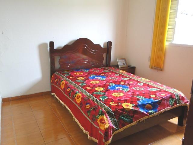 Casa residencial à venda, nossa senhora da glória, belo horizonte - ca0263. - Foto 12