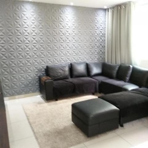 Casa com 3 dormitórios à venda, 130 m² por r$ 400.000 - caiçara - belo horizonte/mg - Foto 3