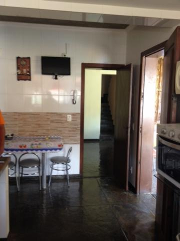 Casa com 4 dormitórios à venda, 291 m² por r$ 1.450.000 - caiçara - belo horizonte/mg - Foto 16
