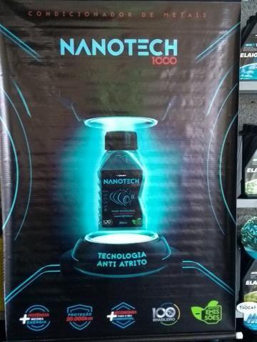 Nanotech 1000 koube - Foto 3