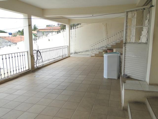 Casa residencial à venda, nossa senhora da glória, belo horizonte - ca0263. - Foto 20