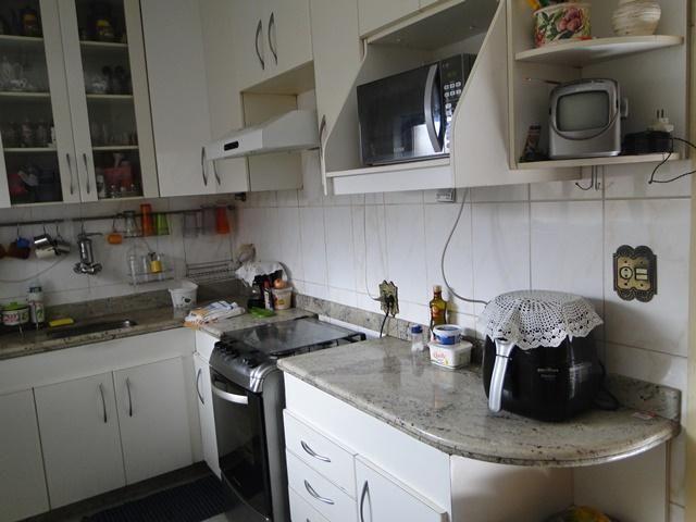 Casa com 4 dormitórios à venda, 260 m² por R$ 1.200.000,00 - Caiçara - Belo Horizonte/MG - Foto 6
