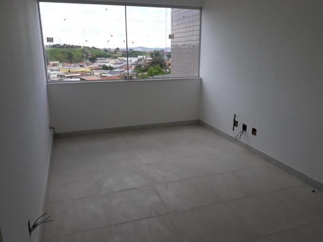 Apartamento garden com 2 dormitórios à venda, 89 m² por r$ 434.000,00 - caiçara - belo hor
