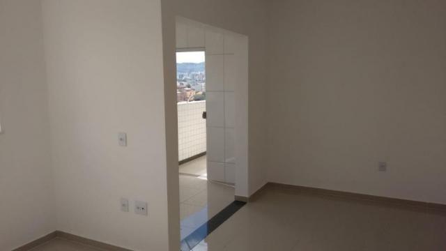 Apartamento com 3 dormitórios à venda, 80 m² por R$ 420.000,00 - Caiçara - Belo Horizonte/ - Foto 4