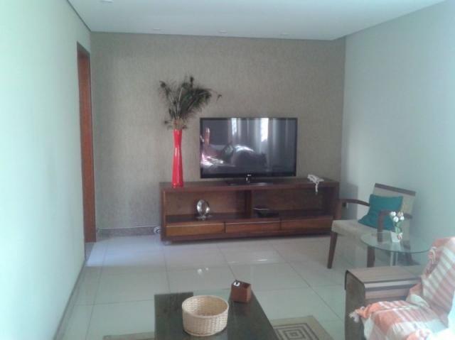 Casa residencial à venda, nossa senhora da glória, belo horizonte - ca0359. - Foto 2