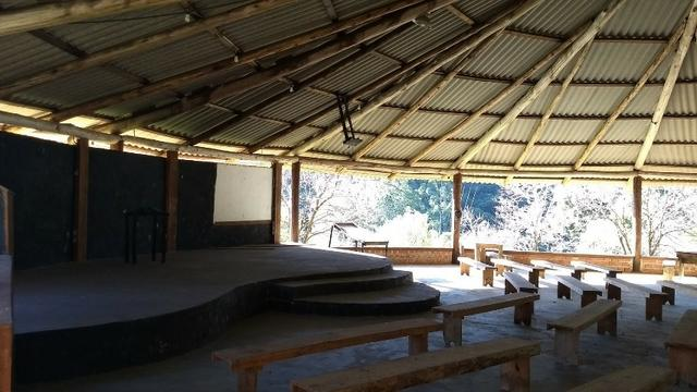 Excelente sítio, para acampamentos e retiros pronto - Foto 10
