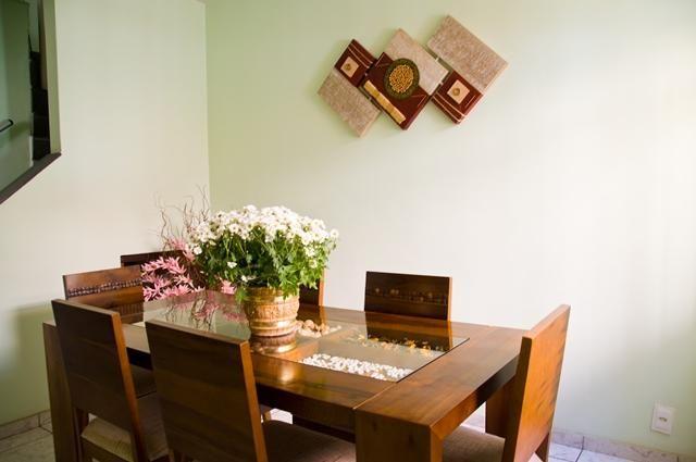 Casa residencial à venda, caiçara, belo horizonte - ca0096. - Foto 2